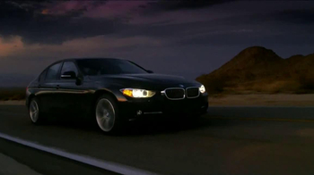 BMW 3 Series Diesel TV Spot, 'No Choice' Song by Lily & The Parlour Tricks - Thumbnail 7