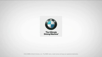 BMW 3 Series Diesel TV Spot, 'No Choice' Song by Lily & The Parlour Tricks - Thumbnail 9