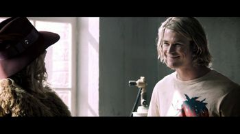 Rush - Alternate Trailer 1