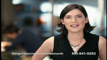Weight Watchers TV Spot, 'The Plan' Ft. Jennifer Hudson, Ana Gasteyer - Thumbnail 1