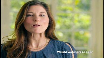Weight Watchers TV Spot, 'The Plan' Ft. Jennifer Hudson, Ana Gasteyer - Thumbnail 7