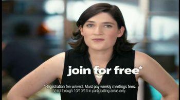 Weight Watchers TV Spot, 'The Plan' Ft. Jennifer Hudson, Ana Gasteyer - Thumbnail 9