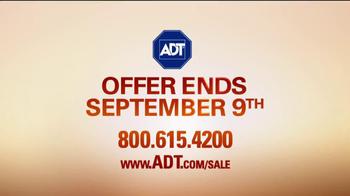 ADT End of Summer Sale TV Spot - Thumbnail 4
