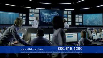ADT End of Summer Sale TV Spot - Thumbnail 7