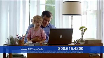 ADT End of Summer Sale TV Spot - Thumbnail 9