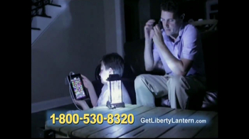 Liberty Lantern TV Spot - Thumbnail 4