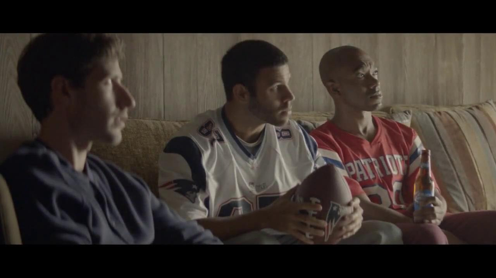 Bud Light TV Commercial, 'Ramsey'