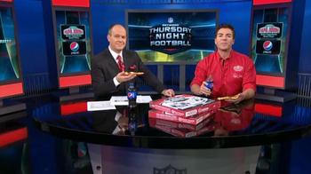 Papa John's TV Spot, 'NFL Network' - Thumbnail 10