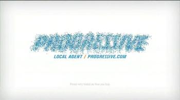 Progressive TV Spot, 'Splitting Atoms' - Thumbnail 9