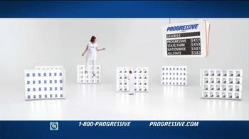 Progressive TV Spot, 'Splitting Atoms' - Thumbnail 2