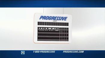 Progressive TV Spot, 'Splitting Atoms' - Thumbnail 3
