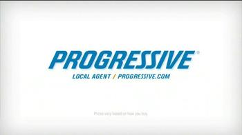 Progressive TV Spot, 'Splitting Atoms' - Thumbnail 6