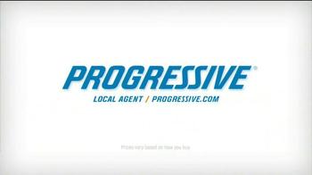 Progressive TV Spot, 'Splitting Atoms' - Thumbnail 7