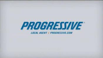 Progressive TV Spot, 'Splitting Atoms' - Thumbnail 8