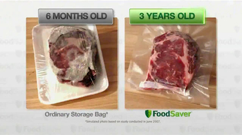 FoodSaver TV Spot, 'Save Your Food' - Thumbnail 9