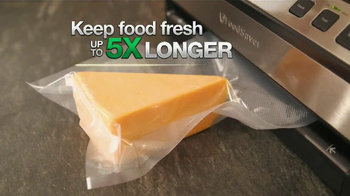 FoodSaver TV Spot, 'Save Your Food' - Thumbnail 5