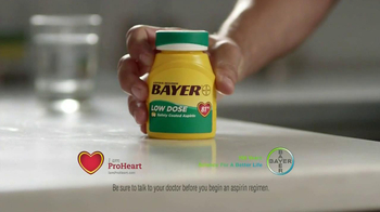 Bayer TV Spot, 'Bob's Note' - Thumbnail 10