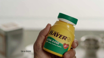 Bayer TV Spot, 'Bob's Note' - Thumbnail 8