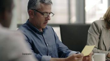 Bayer TV Spot, 'Bob's Note' - 3639 commercial airings