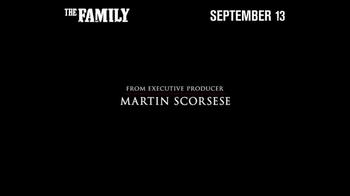 The Family - Alternate Trailer 5