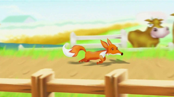 Hay Day TV Spot, 'Fox' - Thumbnail 2