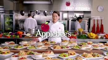 Applebee's Lunch Combos TV Spot, 'Mind Blown' - Thumbnail 1