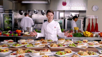 Applebee's Lunch Combos TV Spot, 'Mind Blown' - Thumbnail 2