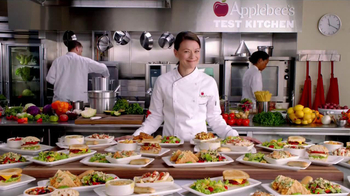 Applebee's Lunch Combos TV Spot, 'Mind Blown' - Thumbnail 7