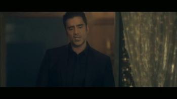 Target Música TV Spot, 'Alejandro Fernández'[Spanish]