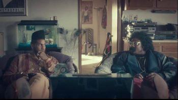 Madden NFL 25 TV Spot, 'Running Back Sons' Ft. Arian Foster, Marshawn Lynch - 158 commercial airings