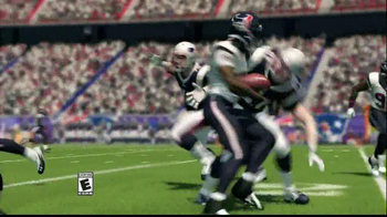 Madden NFL 25 TV Spot, 'Running Back Sons' Ft. Arian Foster, Marshawn Lynch - Thumbnail 9