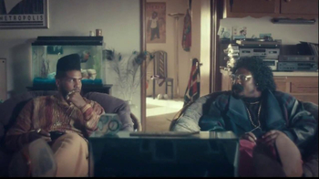 Madden NFL 25 TV Spot, 'Running Back Sons' Ft. Arian Foster, Marshawn Lynch