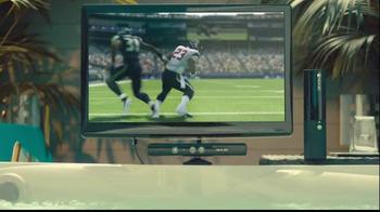 Madden NFL 25 TV Spot, 'Running Back Sons' Ft. Arian Foster, Marshawn Lynch - Thumbnail 8