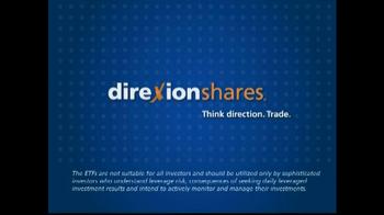 Direxion Shares TV Spot, 'Treasuries' - Thumbnail 1