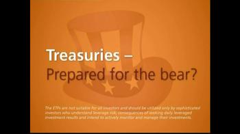 Direxion Shares TV Spot, 'Treasuries' - Thumbnail 2