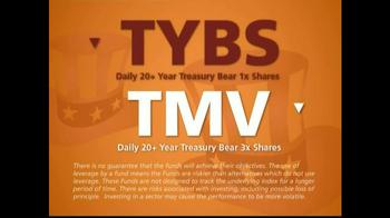 Direxion Shares TV Spot, 'Treasuries' - Thumbnail 4