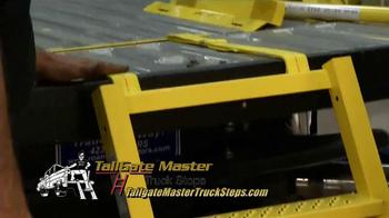 Tailgate Master Truck Steps TV Spot - Thumbnail 1