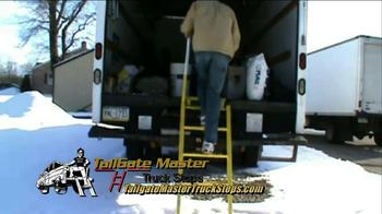 Tailgate Master Truck Steps TV Spot - Thumbnail 10