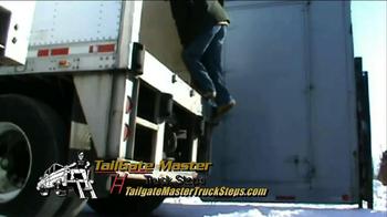 Tailgate Master Truck Steps TV Spot - Thumbnail 3