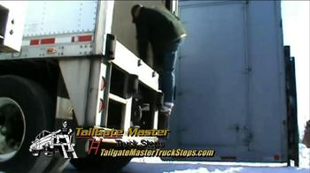 Tailgate Master Truck Steps TV Spot - Thumbnail 4