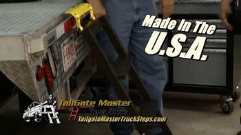 Tailgate Master Truck Steps TV Spot - Thumbnail 6