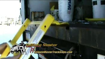Tailgate Master Truck Steps TV Spot - Thumbnail 7