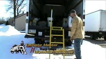 Tailgate Master Truck Steps TV Spot - Thumbnail 9