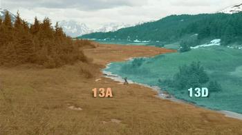 Magellan eXplorist 350H TV Spot