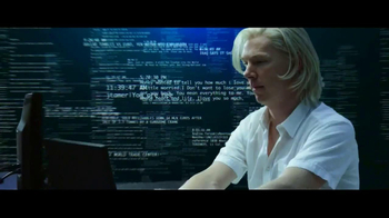 The Fifth Estate - Alternate Trailer 1
