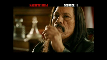 Machete Kills - Thumbnail 3