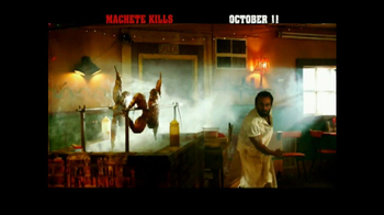 Machete Kills - Thumbnail 4