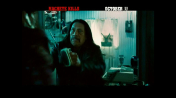 Machete Kills - Thumbnail 8