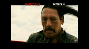 Machete Kills - Thumbnail 9