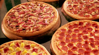 Pizza Hut TV Spot, 'Cualquier Pizza' [Spanish] - Thumbnail 1